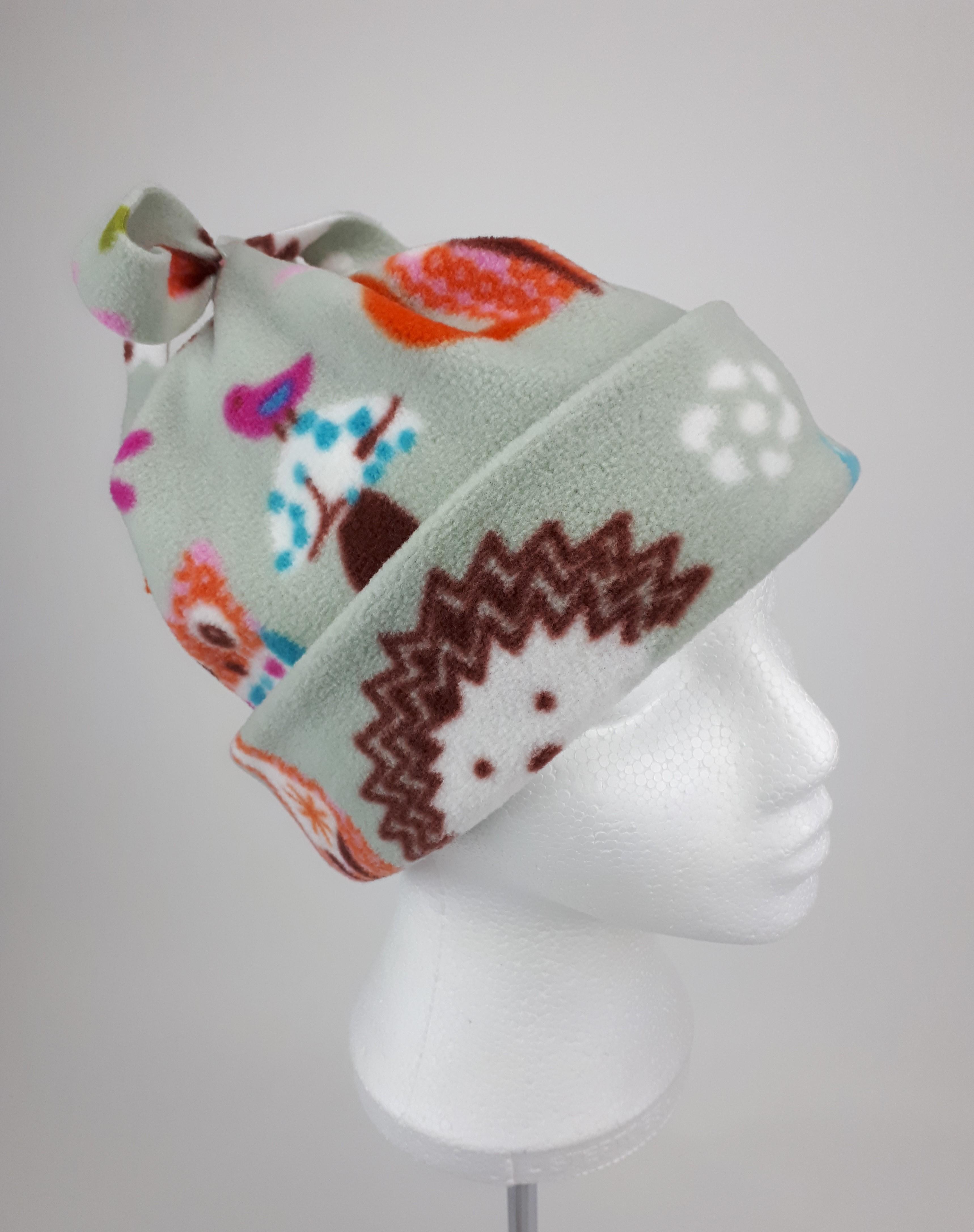 Woodland Hat
