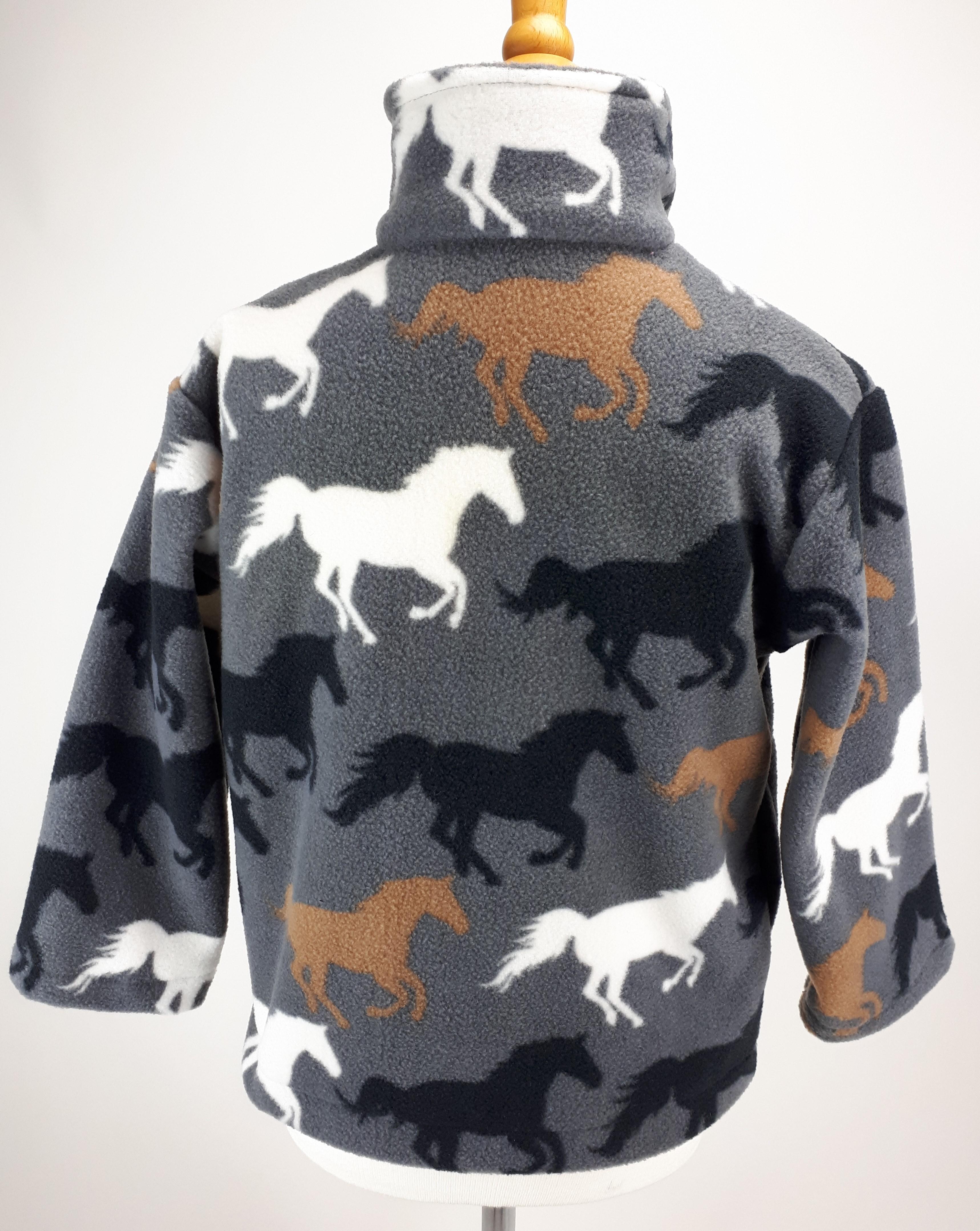 Silver Horses Jacket
