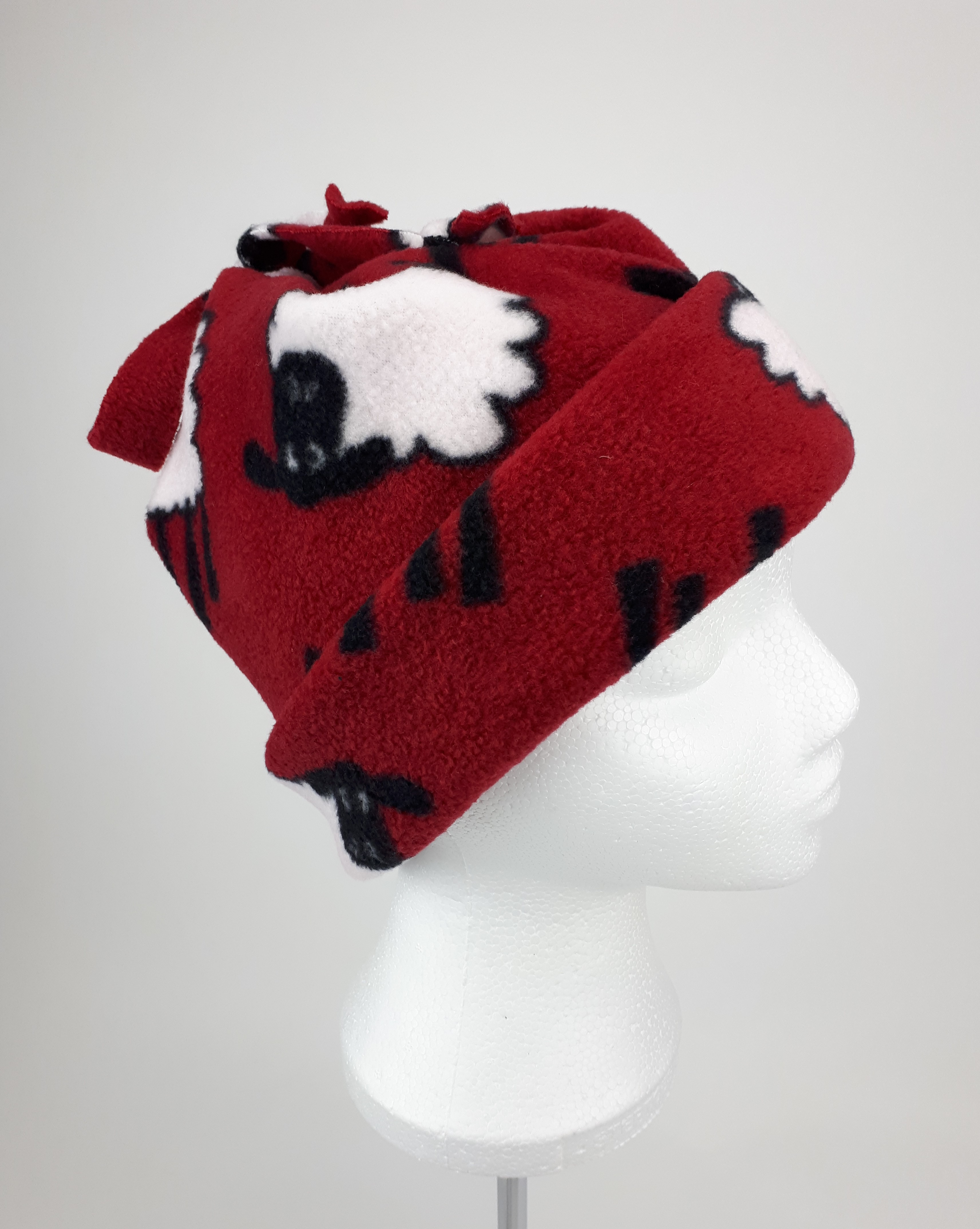 Red Sheep Hat