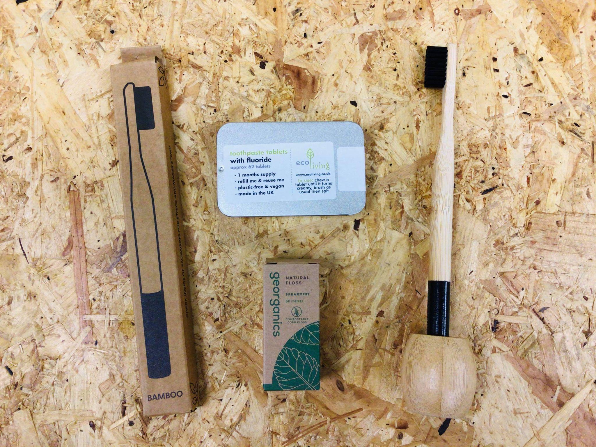 Eco Dental Starter Kit