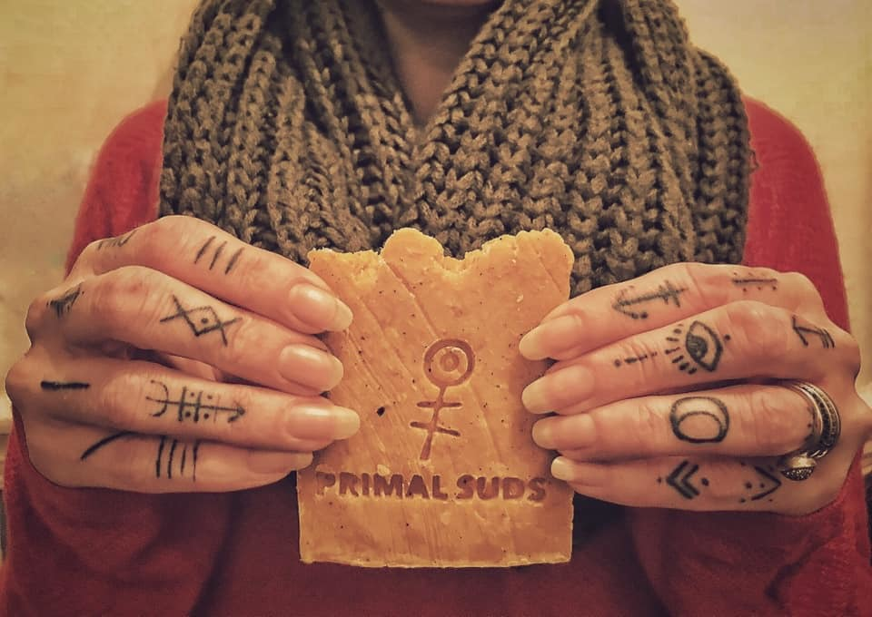 Primal Soaps