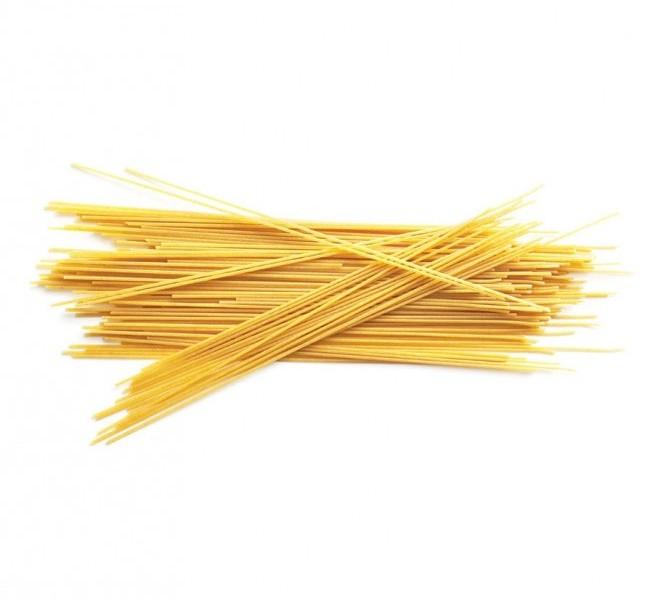 Spaghetti (Organic)