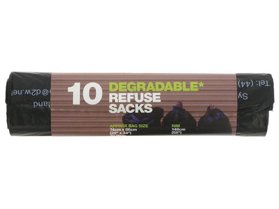 Refuse Sacks (x10)