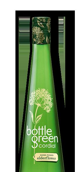 Bottle Green Cordials 500ml