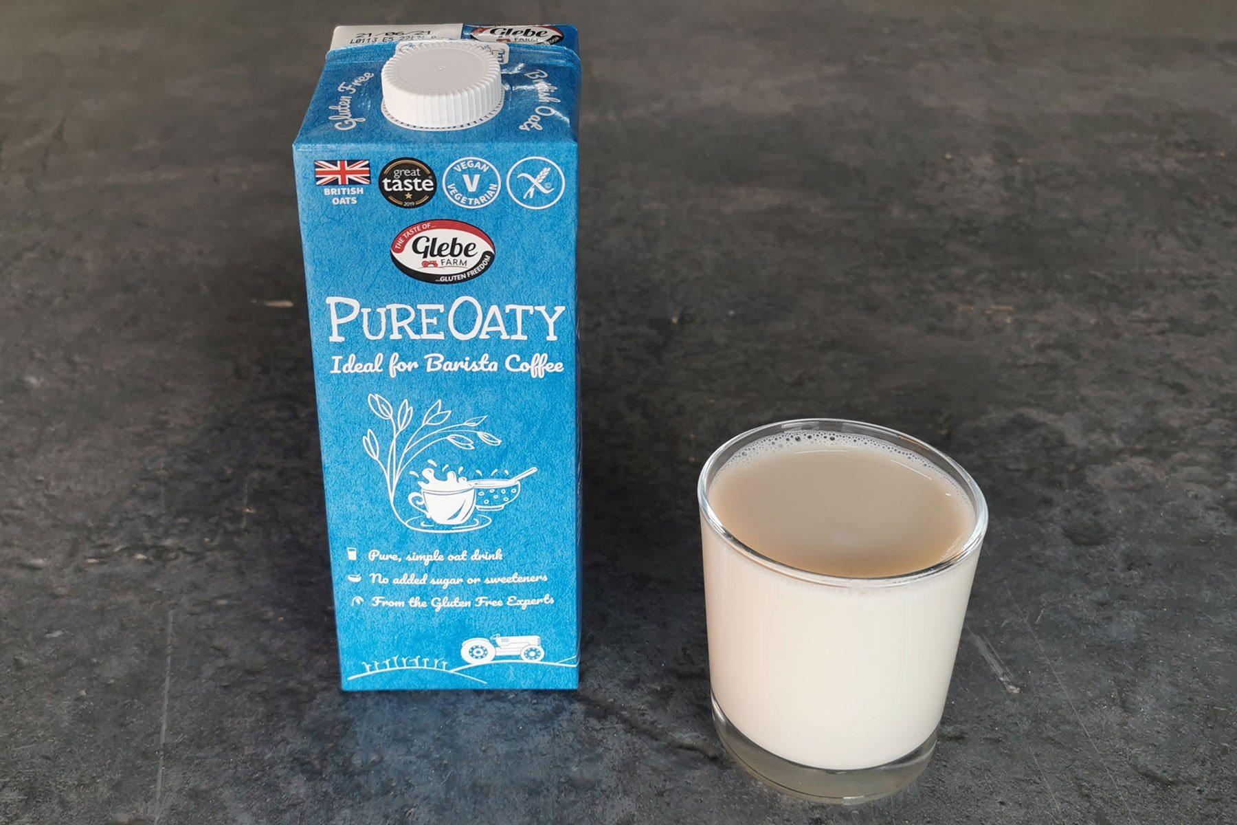 PureOaty Oat Drink (GF)