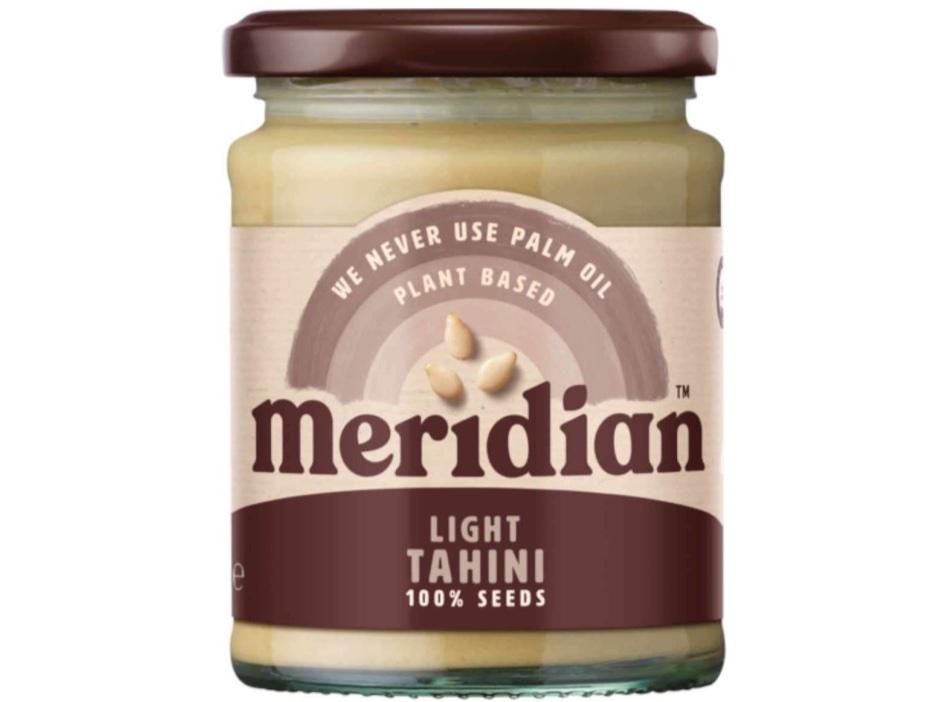 Meridian Light Tahini (270g)