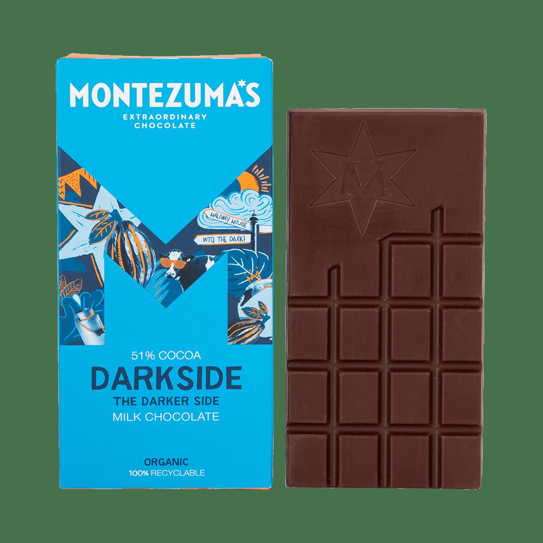 Montezumas Chocolate