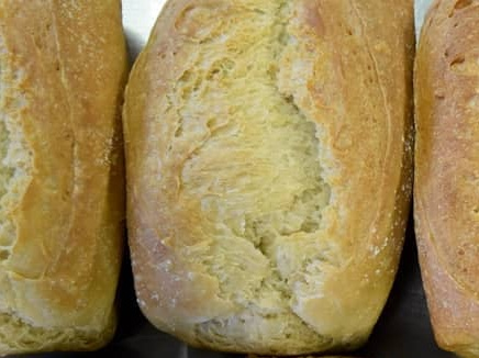 White Bread (800g)