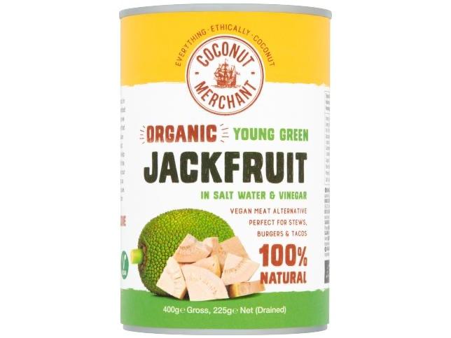 Jackfruit in Brine
