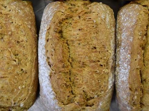 Malthouse Loaf (800g)