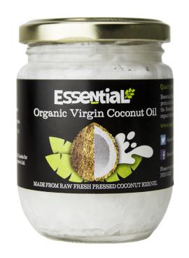 Coconut Oil (Organic)
