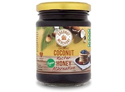 Coconut Nectar (Vegan Honey Alternative)