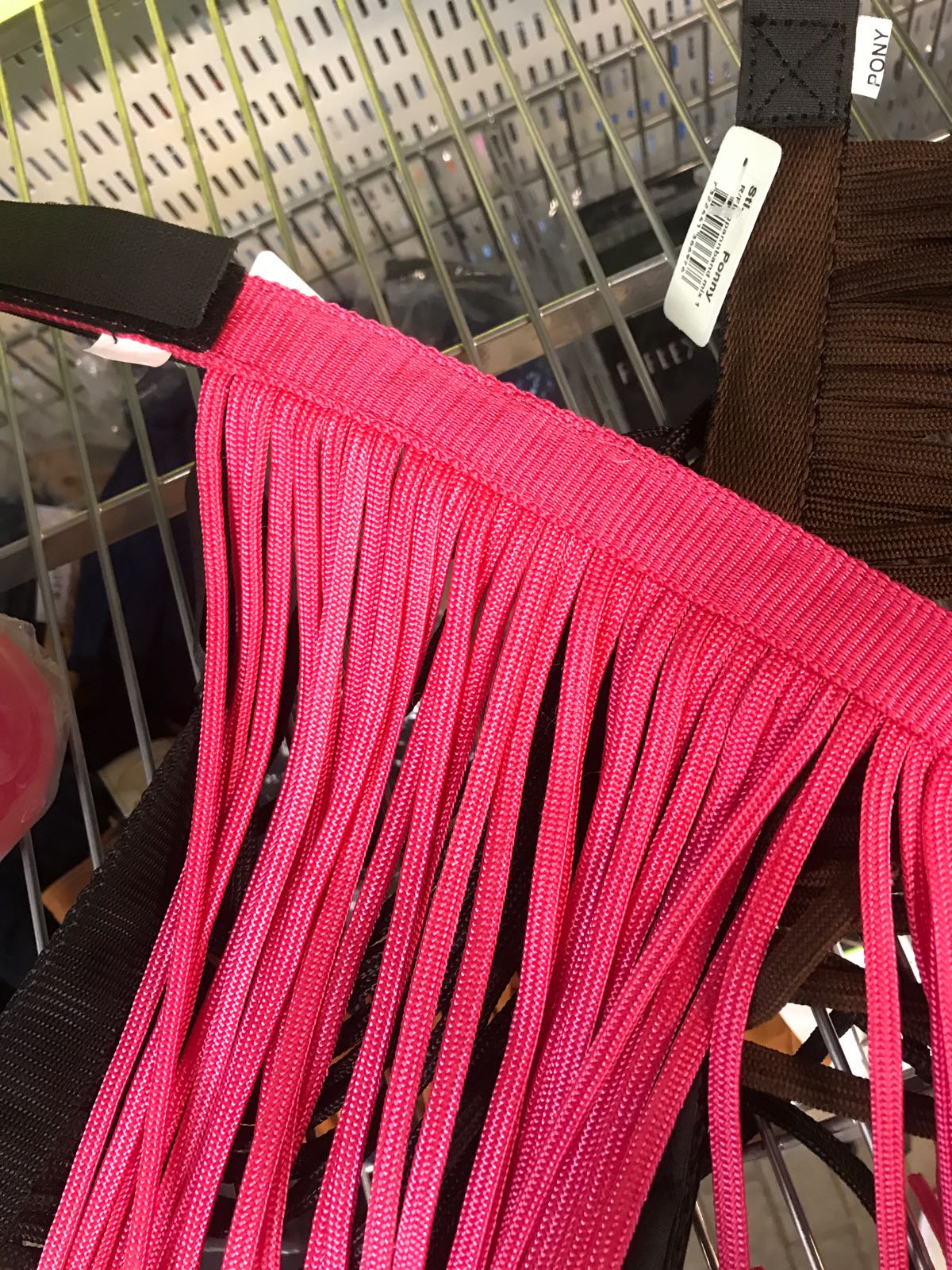 Flugpannband rosa