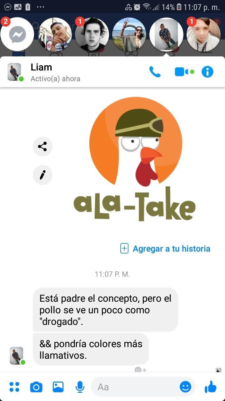 Ala-Take
