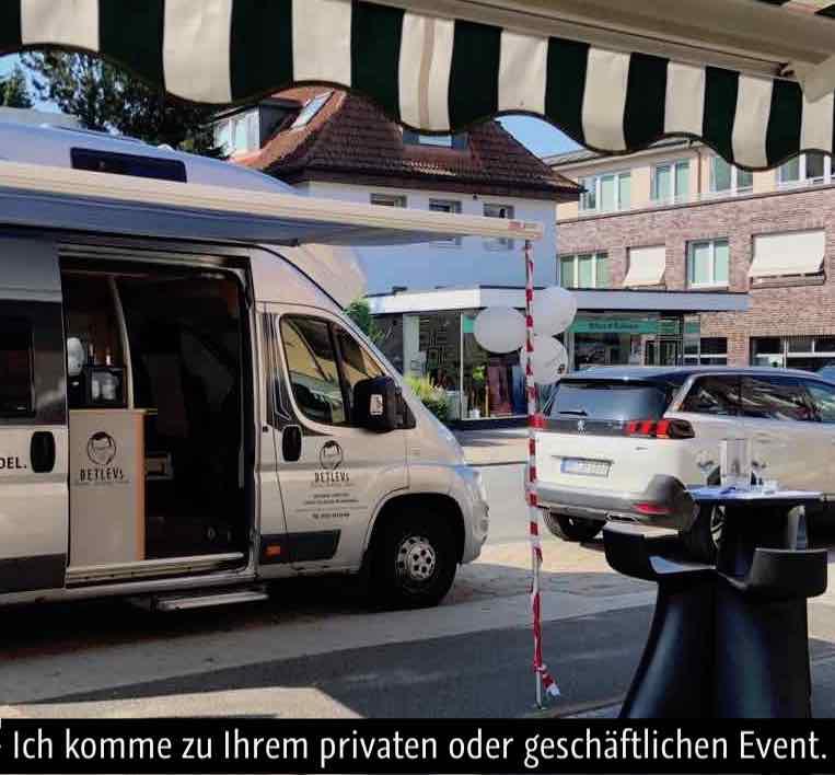 ICH KOMME ZU IHNEN: Firmen-Aktionstag, Firmen-Jubiläum, Privatparty, alle Anlässe. Weine + Getränke.