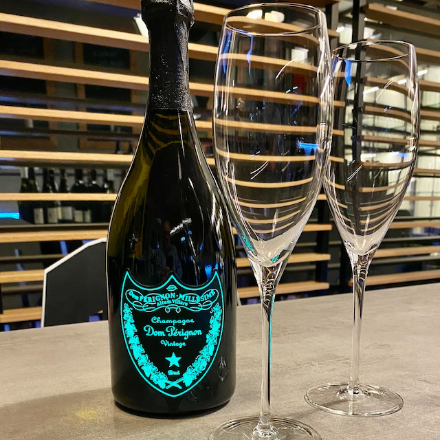Dom Perignon Club Edition Jg. 2010
