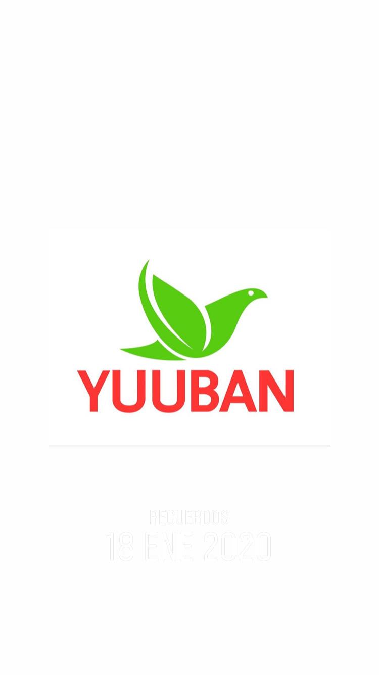 YUUBAN AROMATERAPIA