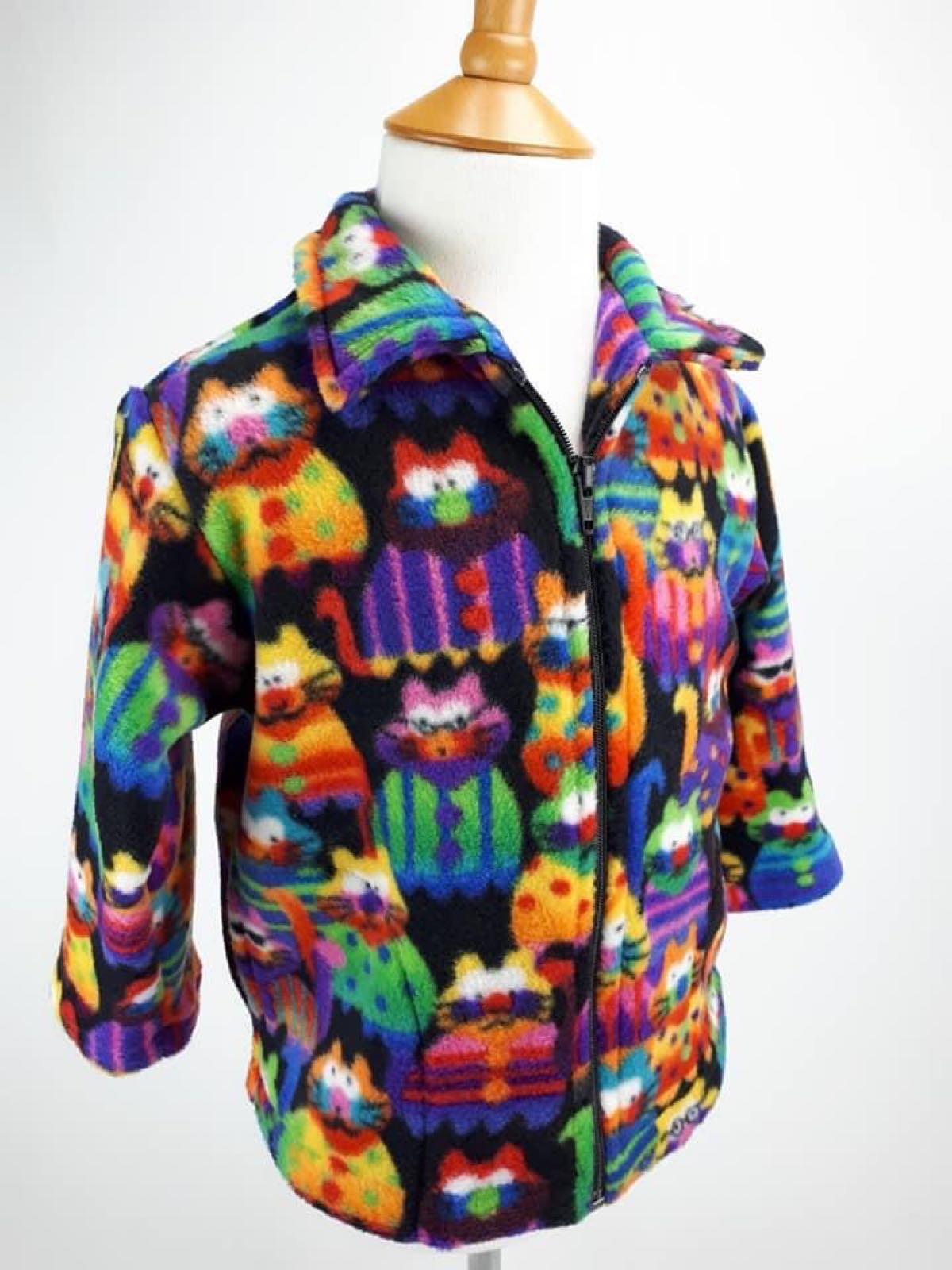 Cats Jacket
