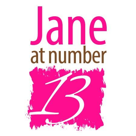 Jane  at Number 13