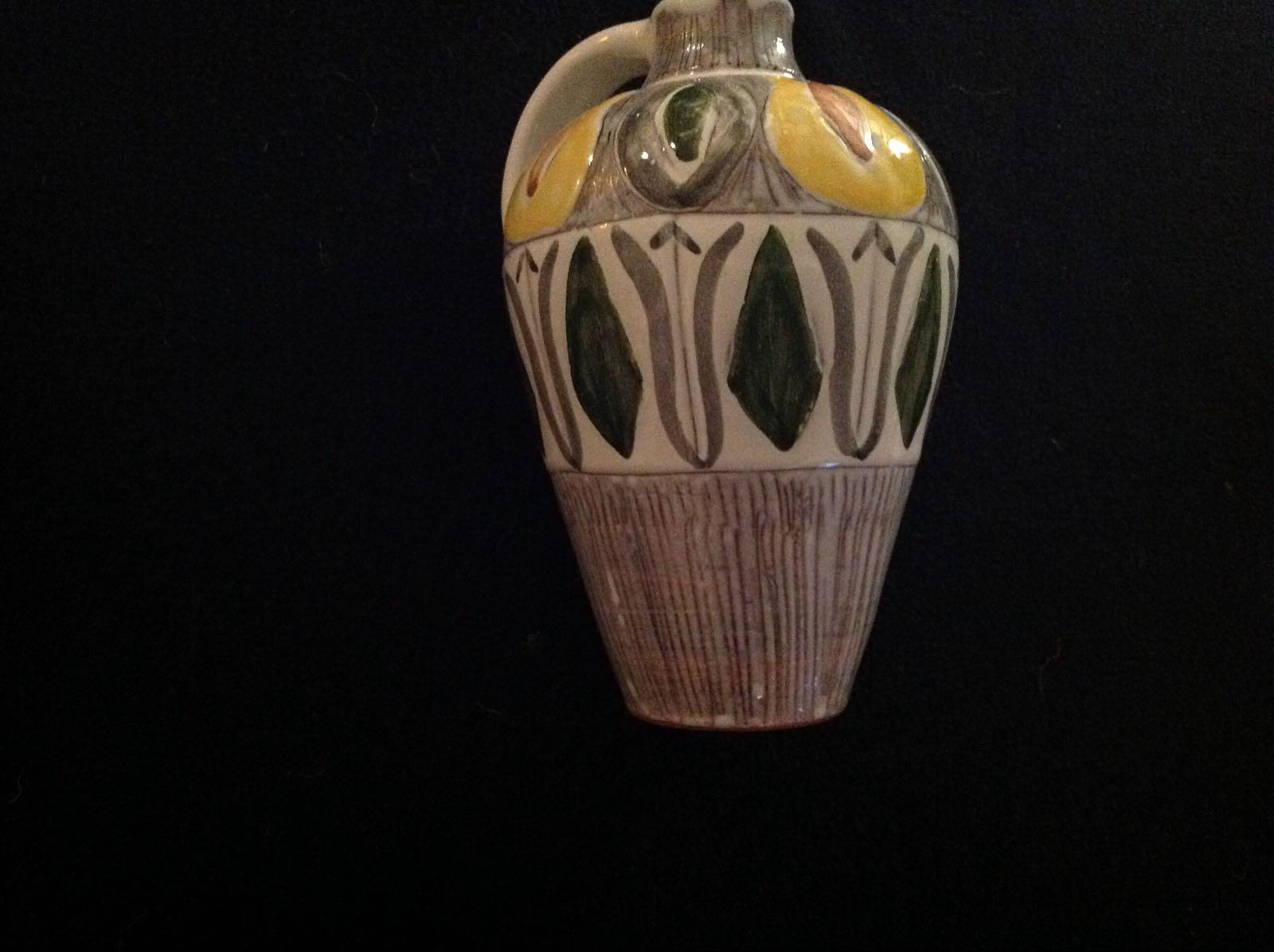 Vas (second hand, vintage, retro)