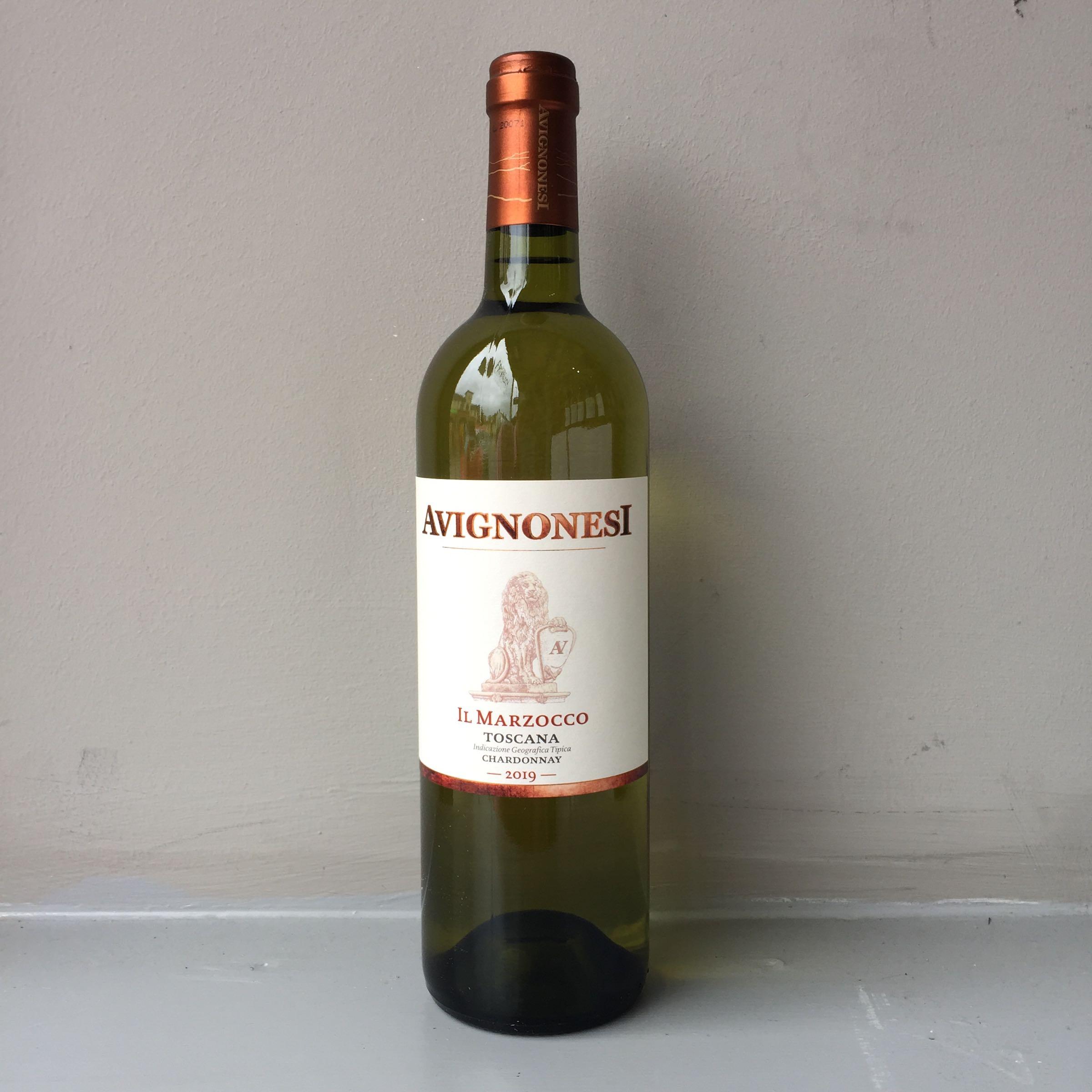 Avignonesi 'Il Marzocco' Chardonnay Toscana
