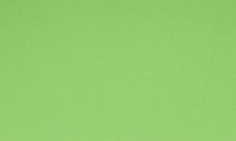 (0757) Jersey - Lysegrøn - 94% bomuld/6% elastan - b/ 160