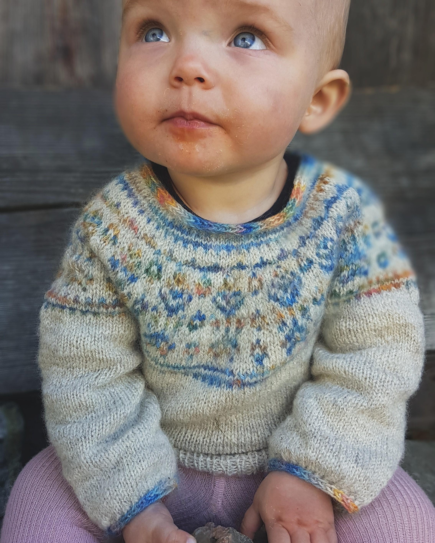 Spire genser