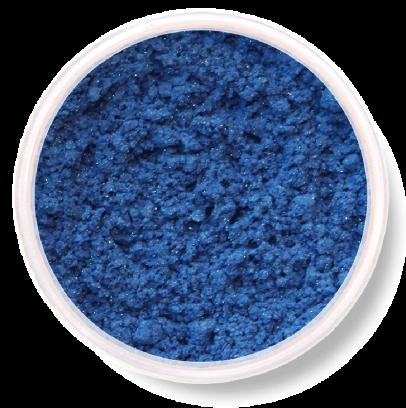 YAG Eyeshadow Azul