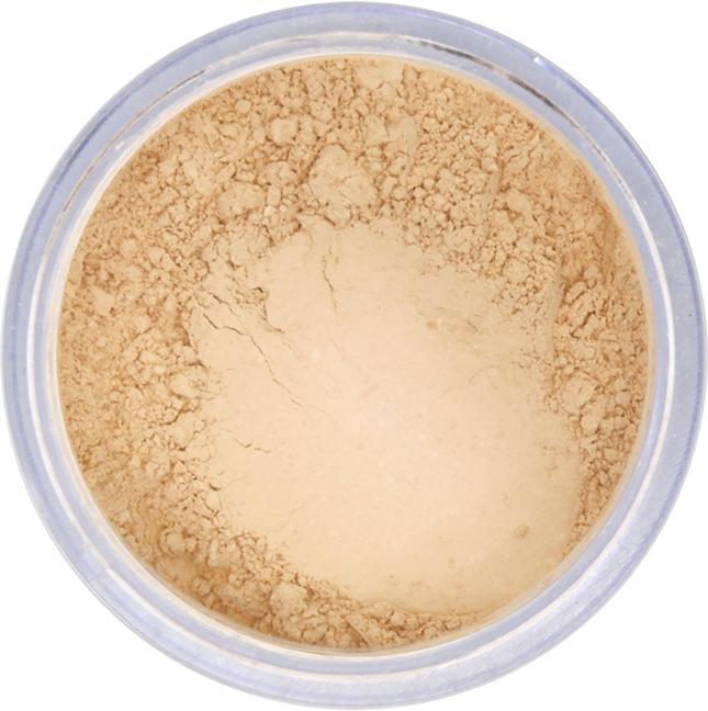 YAG Foundation Light beige