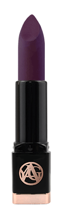 YAG Lipstick Purple kiss