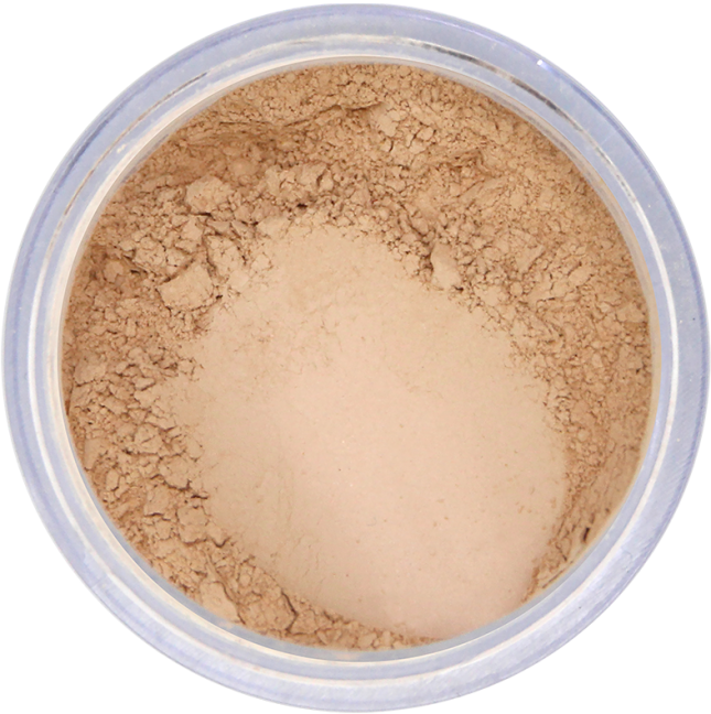 YAG Foundation Soft cream