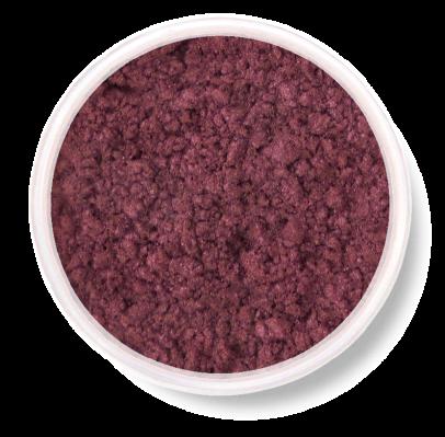 YAG Eyeshadow Pink berry