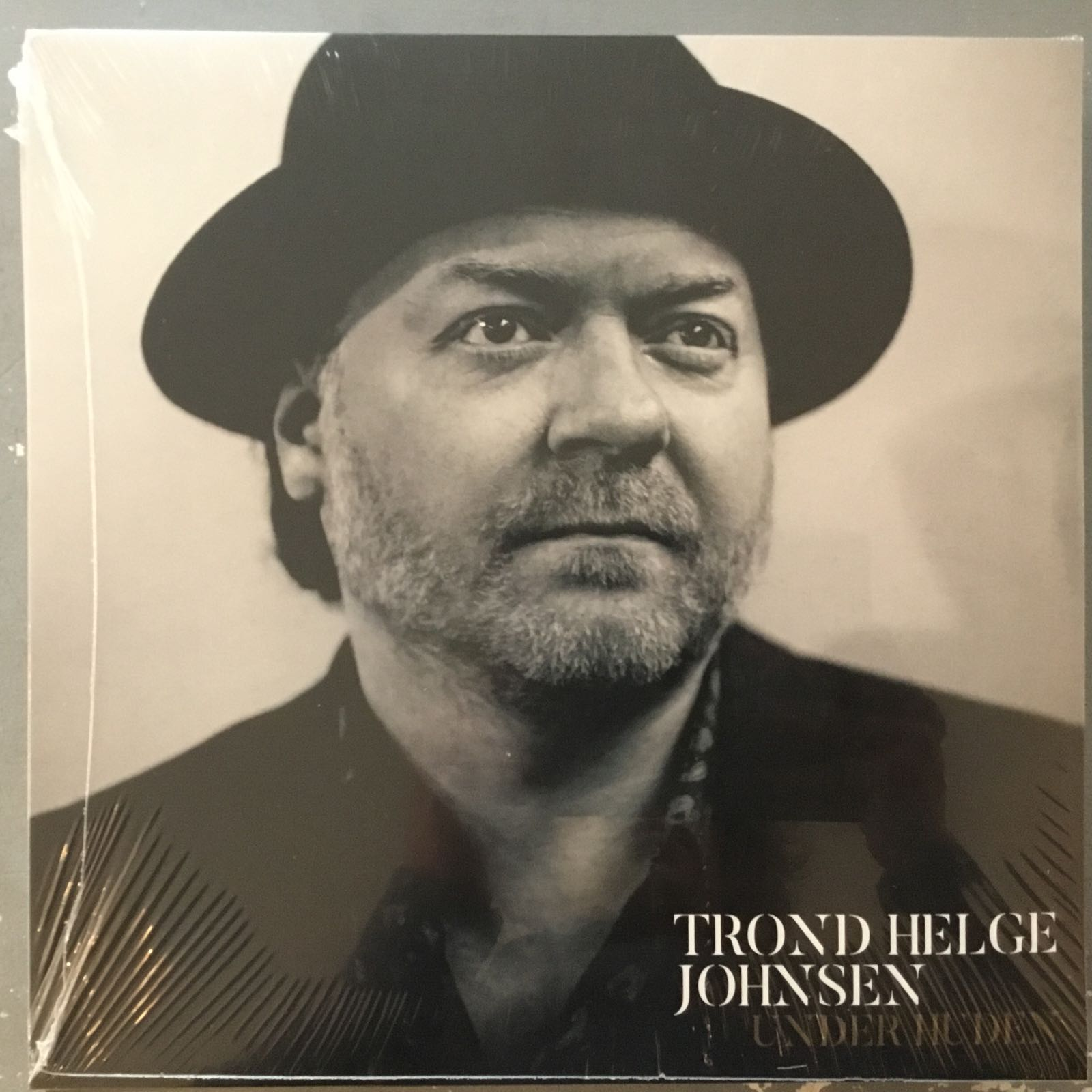 Trond Helge Johnsen - Under Huden [LP]
