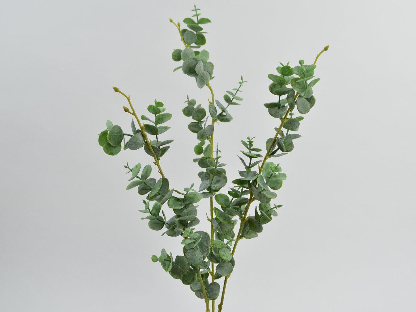 Eucalyptus gren, 106cm, grågrøn
