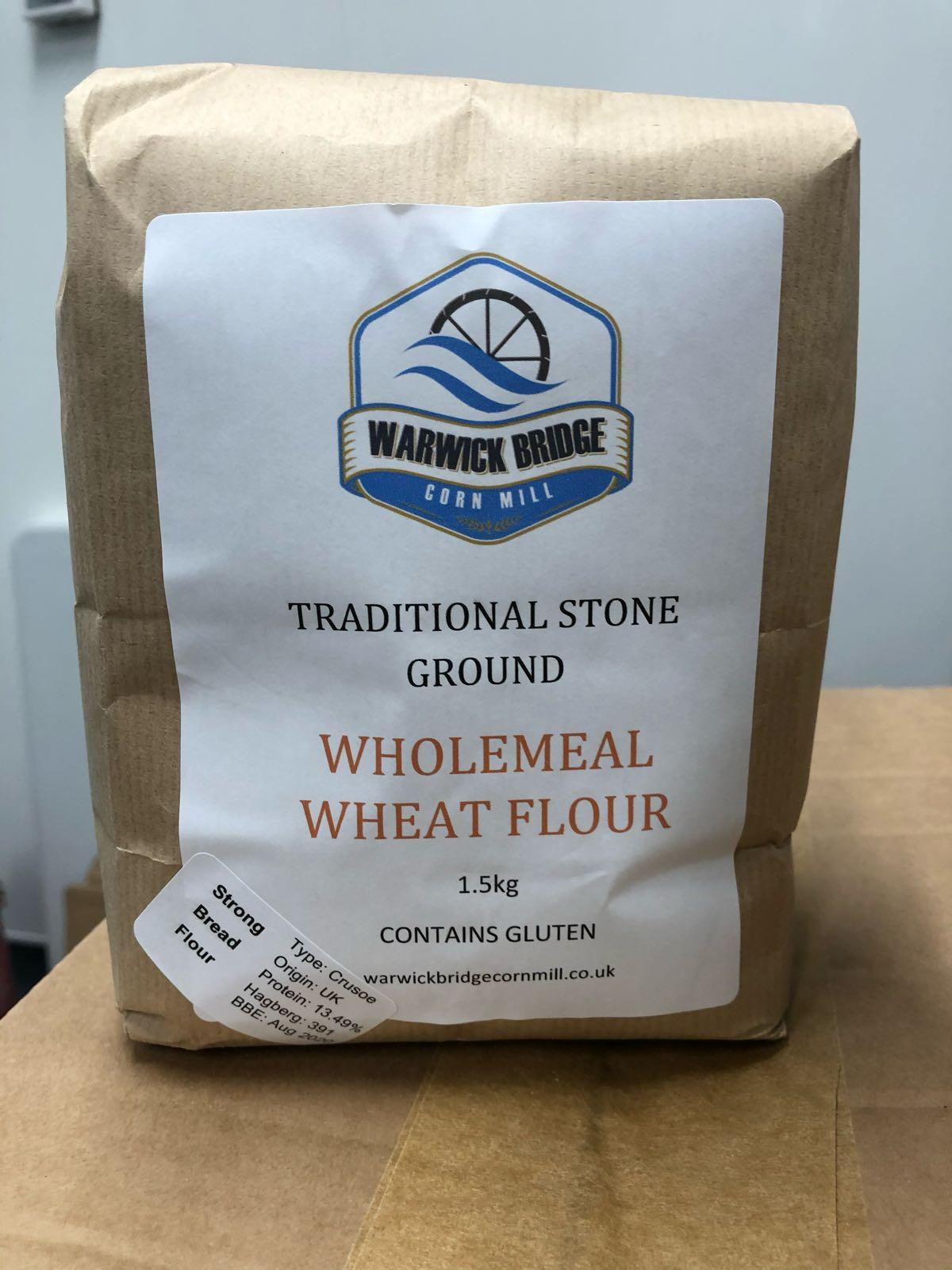 Strong Bread Flour