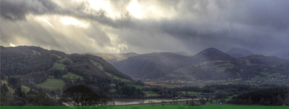 Conwy Valley Natural Beauty and Health