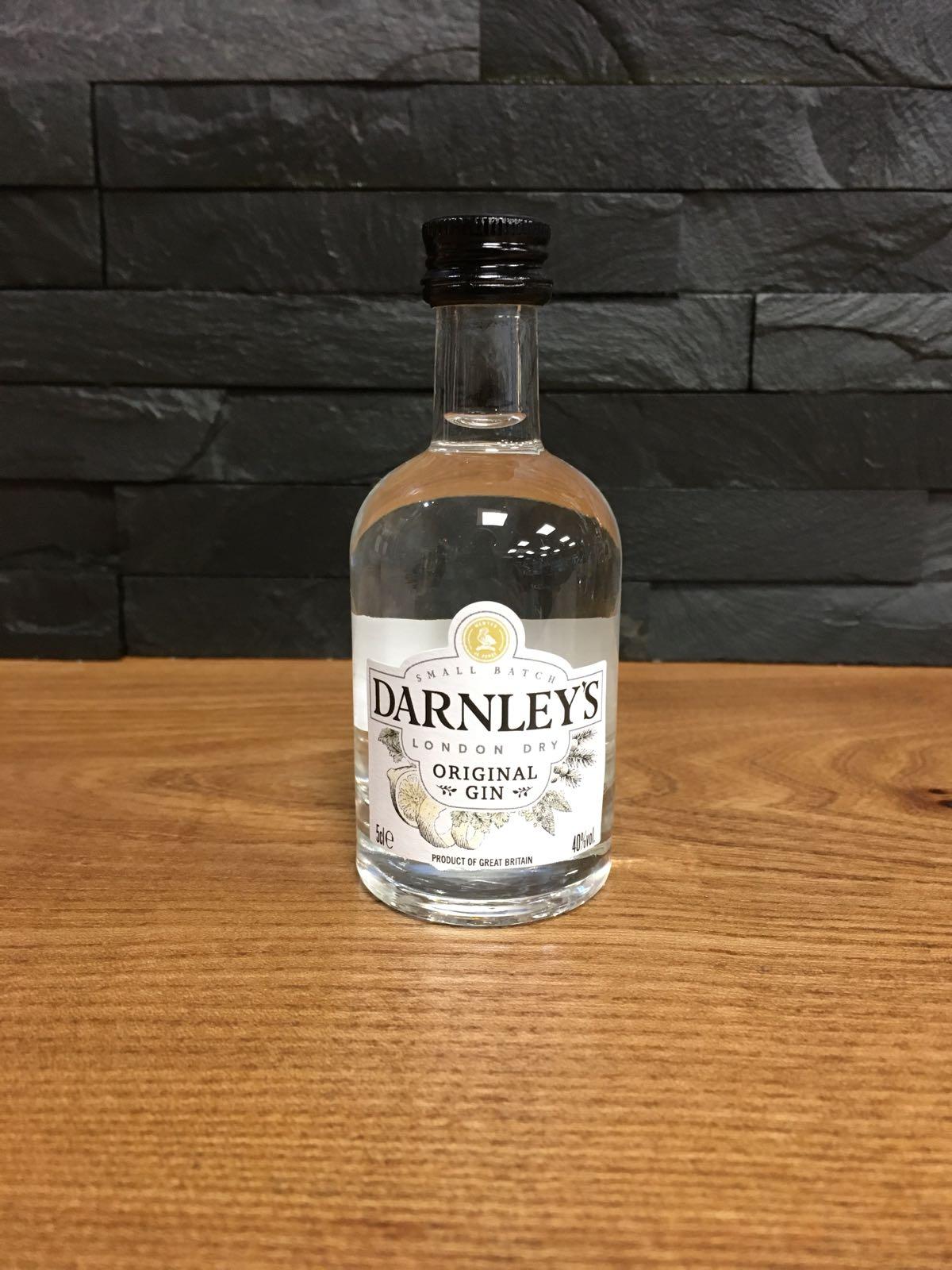 Darnley's Original 5cl