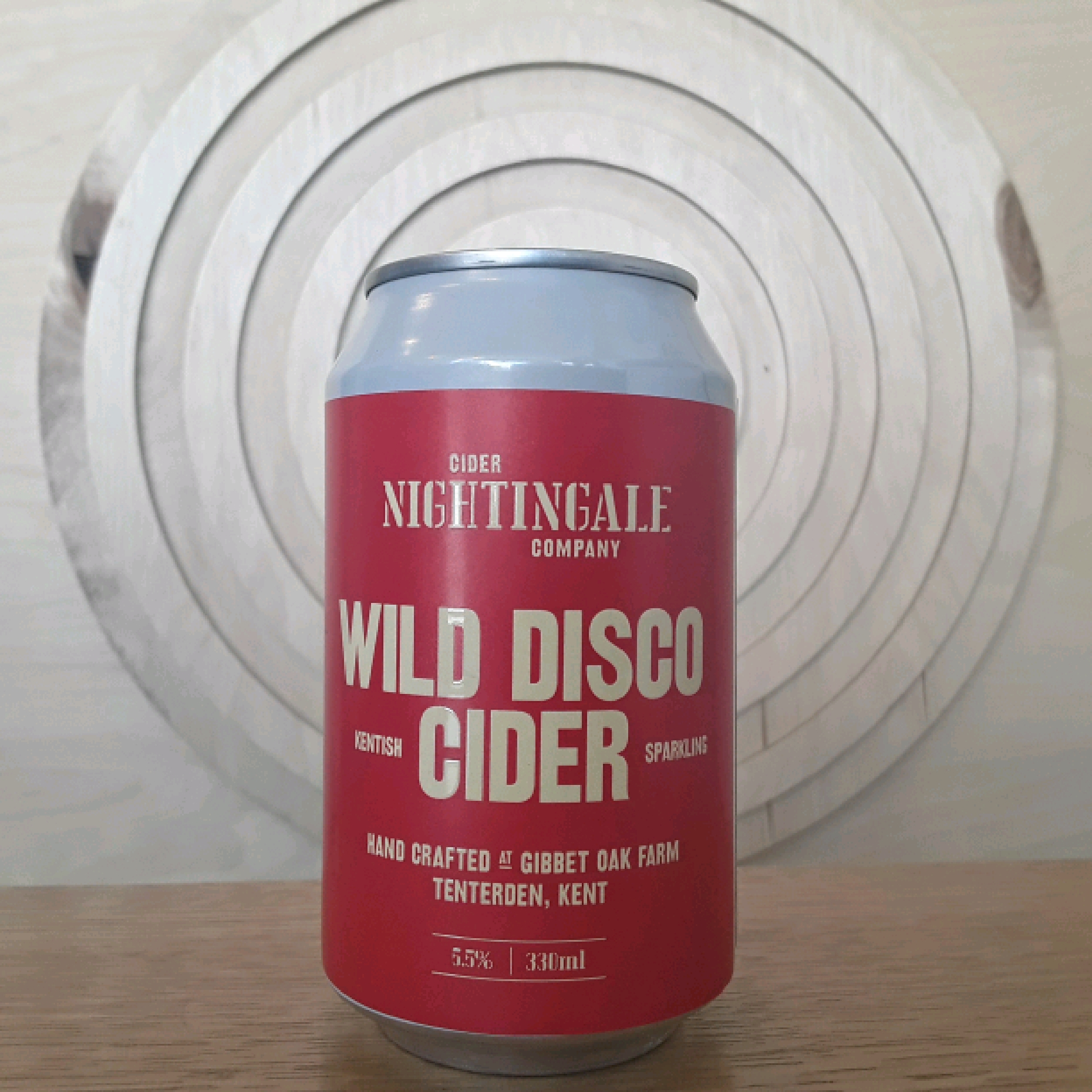 Nightingale Cider Wild Disco