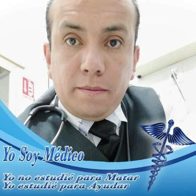 DR GONZALO LOPEZ AGUILAR