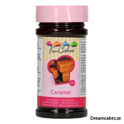 FunCakes Caramel