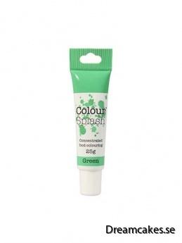 Colour Splash - Green
