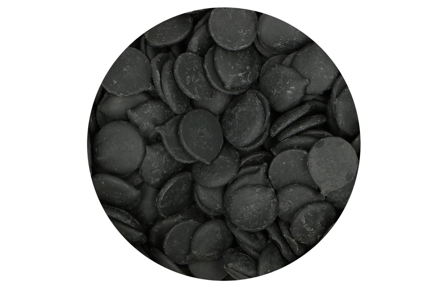 FunCakes Deco Melts Black 250g