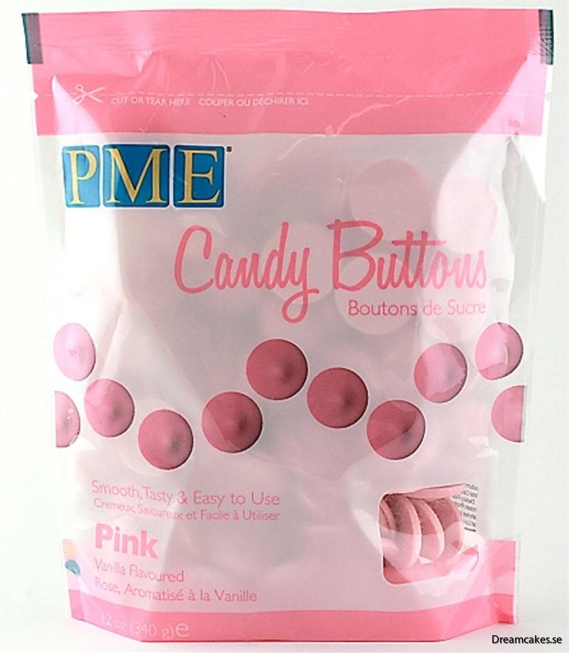 REA Choklad - Pink vanilla