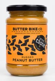 ButterBike Peanut Butter