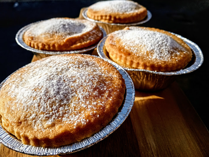 Mincepies pack of 5