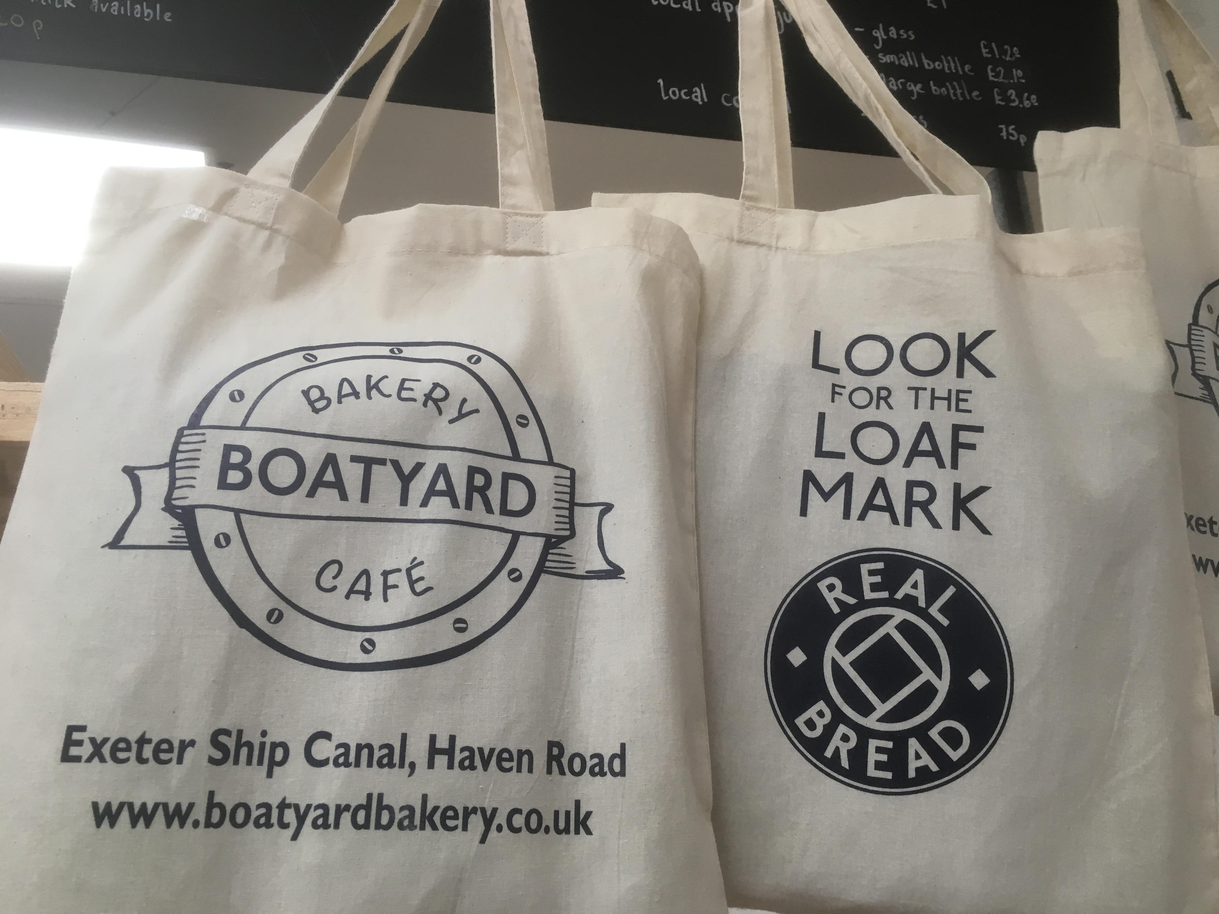 Boatyard Bags