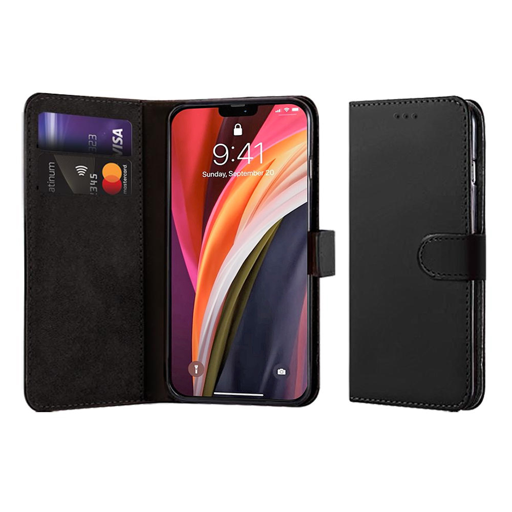iPhone 12 / 12 Pro Wallet Case