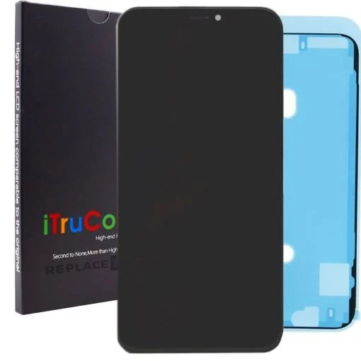 iPhone 11 Screen Replacement - iTruColor Vivid Colour LCD