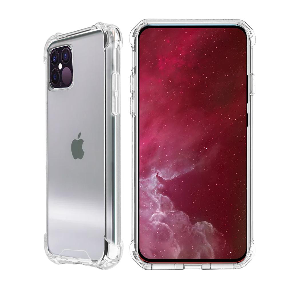 iPhone Anti-Burst Case
