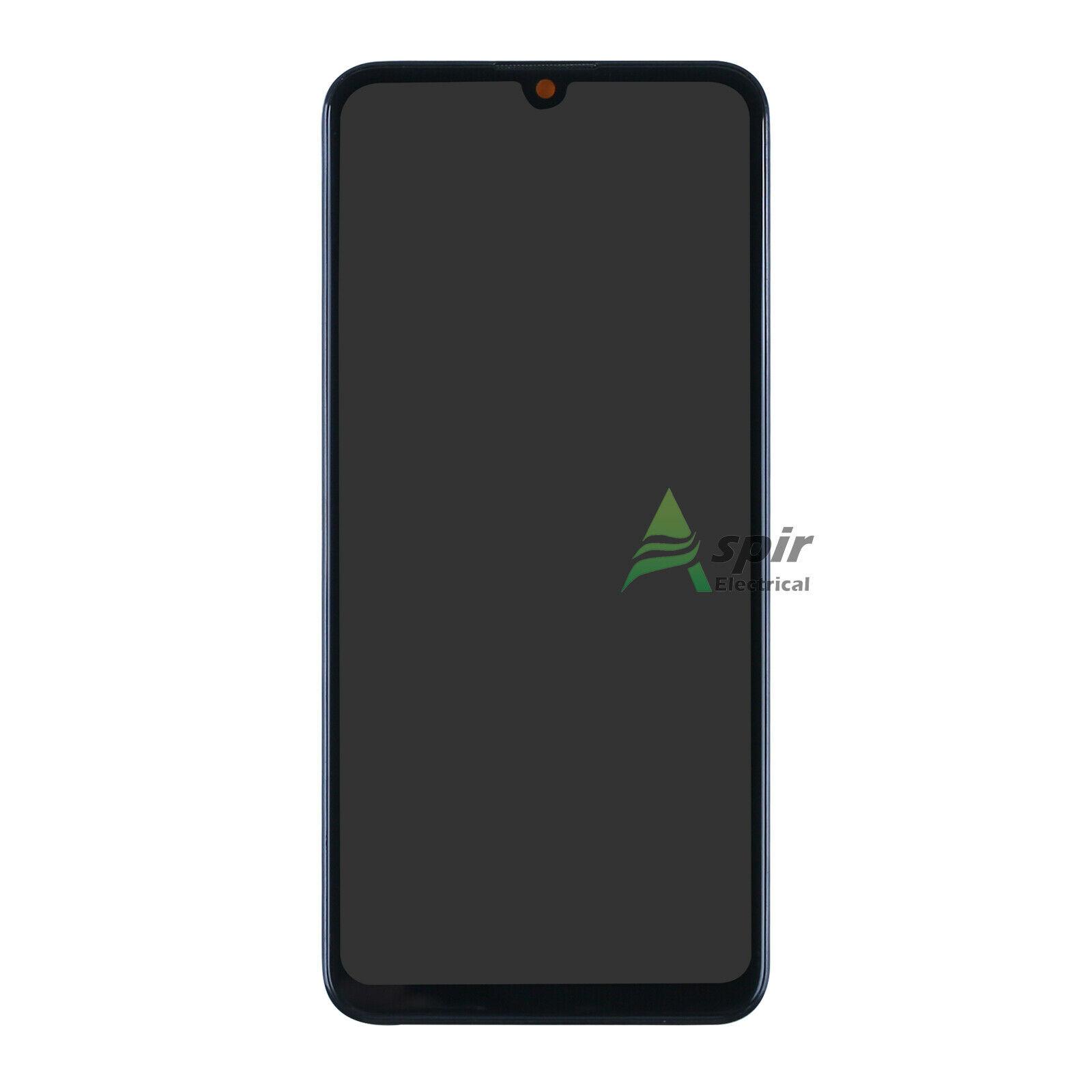Huawei P Smart (2019) Screen replacement